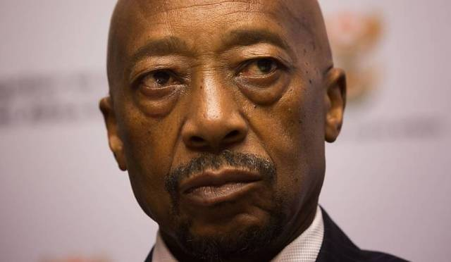 President Cyril Ramaphosa fires Tom Moyane with immediate ...