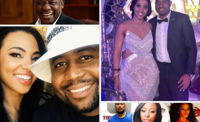Top 6 South African Celebrities Who Cheated On Their Partners And Confessed | Celeb Gossip News