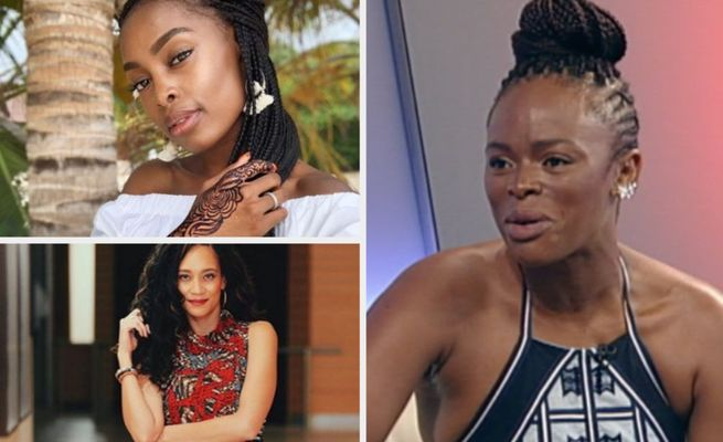 Single ladies looking for love in south africa