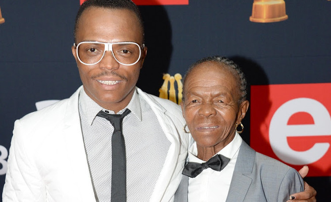 Idolssa Judge Somizi S Mother Never Cooked All Her Life As Dj Zinhle S Love Life Goes Wrong Video Celeb Gossip News
